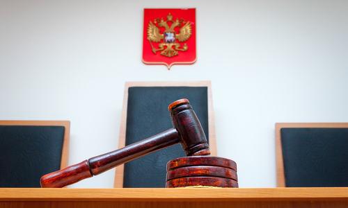В Крыму будут судить незаконных миллионеров