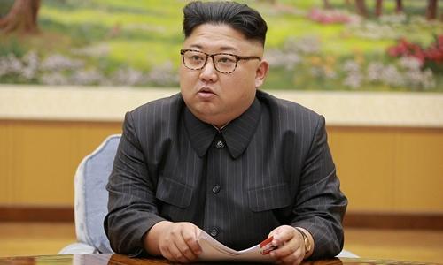 Коммунист Кискин пригласил в Крым Ким Чен Ына