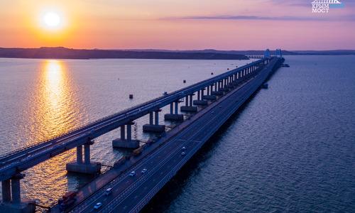 В первые часы купили 1500 билетов на поезда по Крымскому мосту