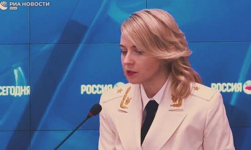 Поклонская снова станет прокурором Крыма?
