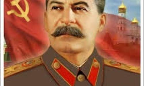 В Севастополе вновь установили билборды со Сталиным