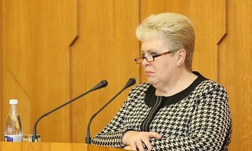Маленко назначили временной главой Симферополя