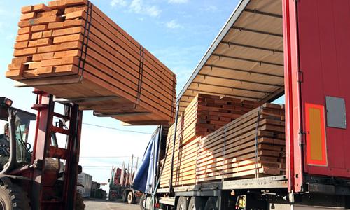 Донецк хочет наладить поставку стройматериалов в Крым