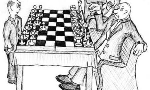 Каковы шансы у Ростенко?