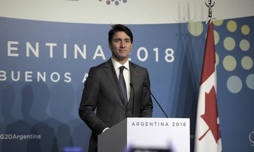 Канада признает геноцидом депортацию крымских татар