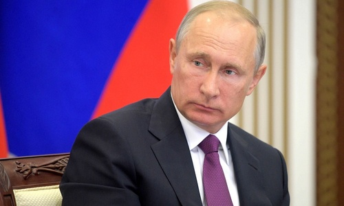 Эксперт объяснил мотивы Путина отдать Киеву оружие из Крыма