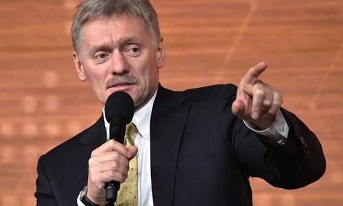 Крым не может быть объектом разменов, – Песков