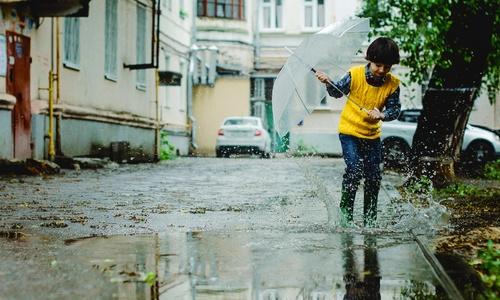 Дожди размывают новые дороги в Крыму