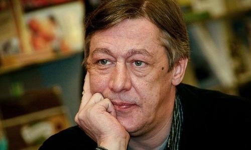 Ефремову советуют лечиться после слов про мост в Крым