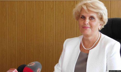Как мэр Алушты спасла людей от издевательств