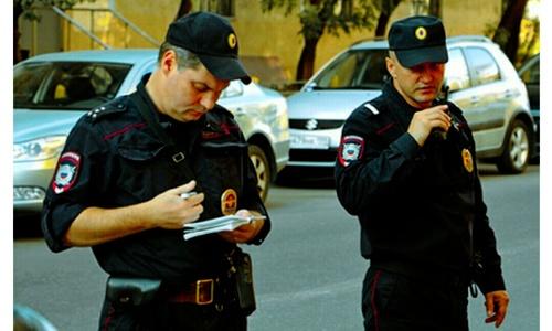 К каждому полицейскому в Крыму добавят ополченца и казака