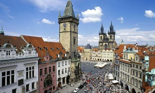 Бизнесмены из Чехии готовы инвестировать в Симферополь