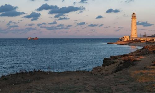 В высокий сезон среди черноморских курортов лидирует Крым