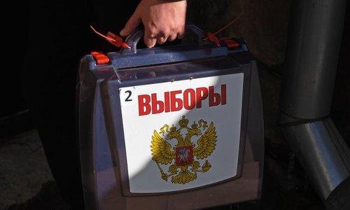 Депутаты хотят вернуть крымчанам право на президентство