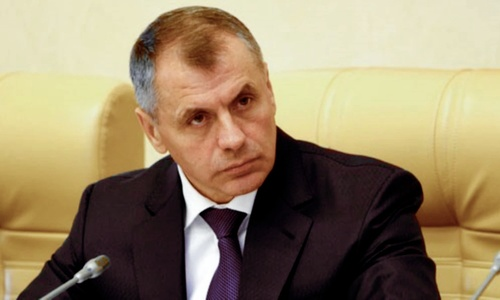 Депутаты Госсовета намерены ловить крымчан за язык
