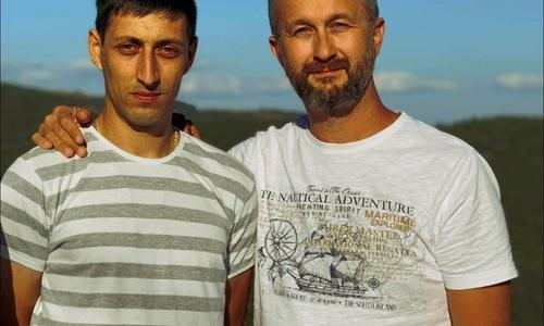 Нариман Джелял признался в обвинениях подготовки теракта