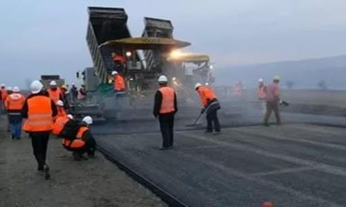На ремонт Керченской трассы не хватает денег