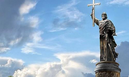 Памятник Владимиру установят у Керченского моста