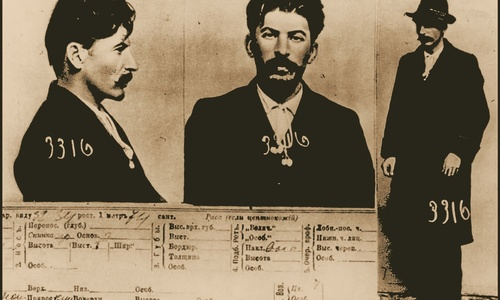 Скорбя по депортированным имя Сталина упоминали осторожно