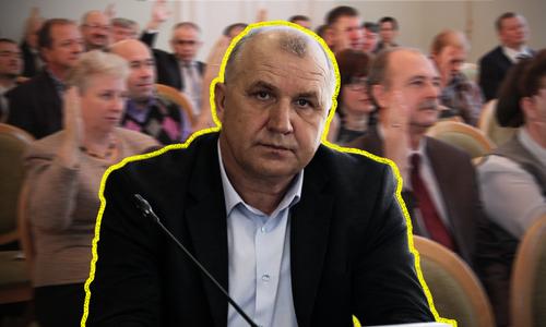 В Феодосии выбрали нового главу администрации