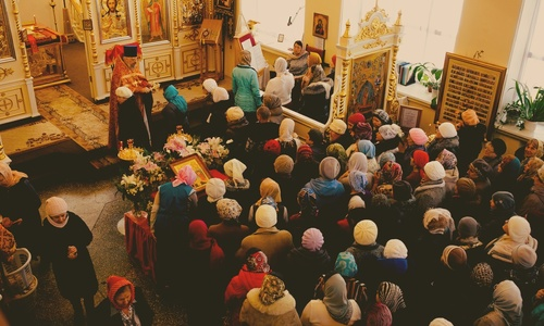 Крещение, боясь ковида, будут проводить исключительно в храмах