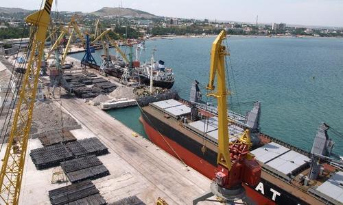 Крым поможет ДНР и ЛНР доставлять товары в Сирию