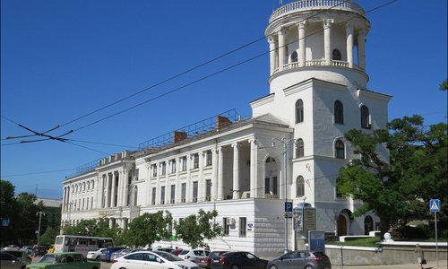 Севастопольца осудили за госизмену в Санкт-Петербурге
