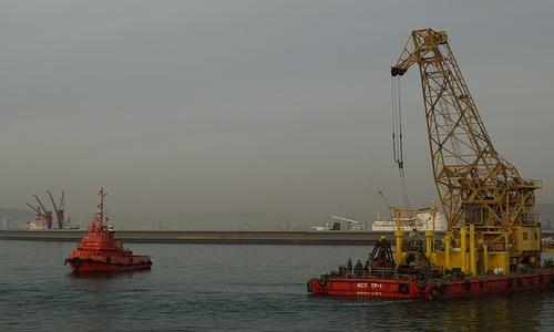 Капитана затонувшего у берегов Ялты плавкрана осудили