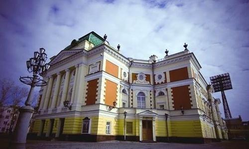 Крымские актеры не могут поехать на гастроли в Россию