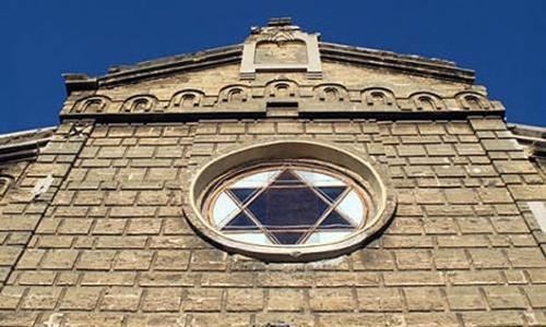 Севастопольский раввин: возврату подлежат культовые здания