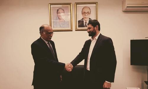 Не идет ли дело к представительству Бангладеш в Крыму?