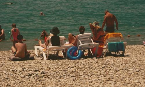 Крымчане разоткровенничались по поводу бесящих их туристов