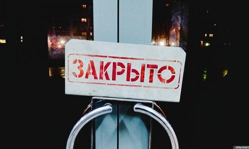 Начались разговоры об ужесточении антиковидных мер в Крыму вплоть до …