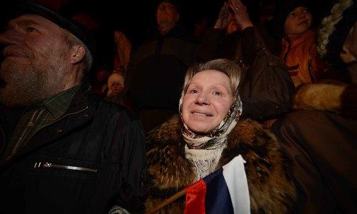 «Крымская весна» подарит ялтинцам бесплатный проезд