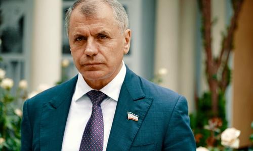 Председатель крымского Госсовета уходит в тень