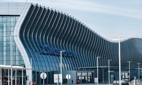 В аэропорту Симферополя предлагали улететь в космос