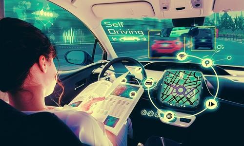 Поправят ли трассу «Таврида» под беспилотный транспорт?