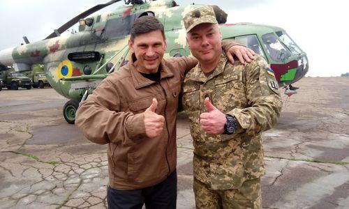 Украинские военные могут вернуть Крым за сутки?