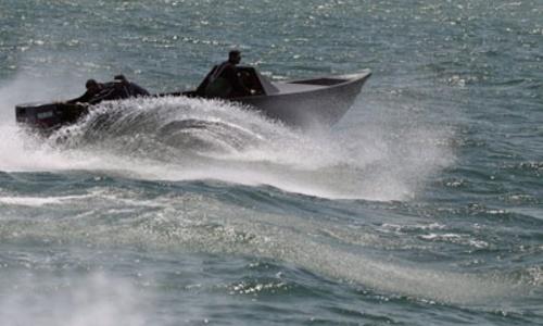В Крыму у браконьера изъяли 14 килограммов рыбы